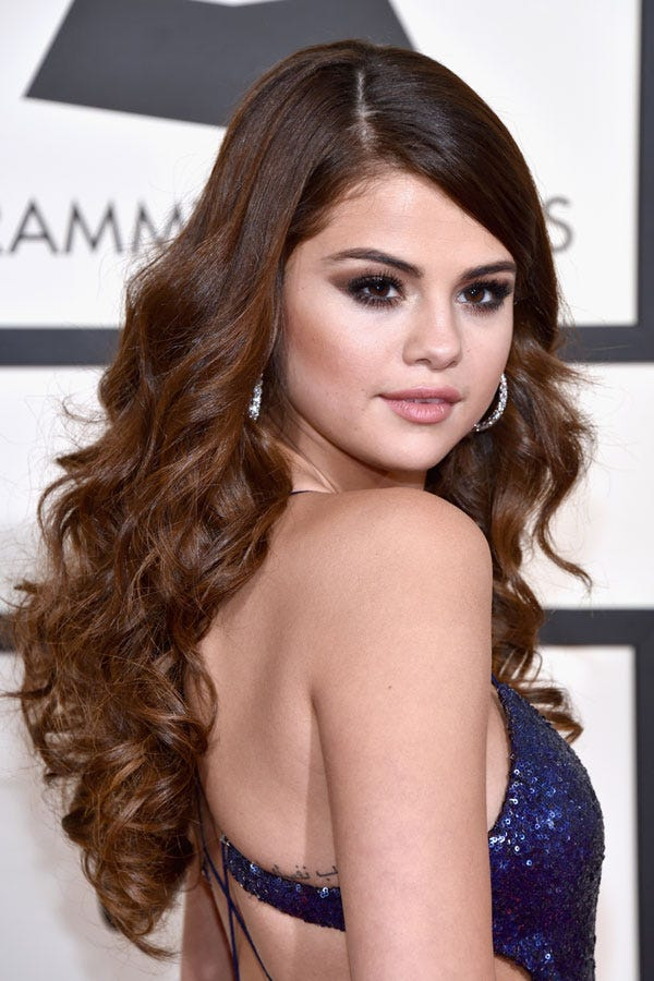 Makeup Ideas hair and makeup photographs : Best Makeup Hair Grammy Awards 2016