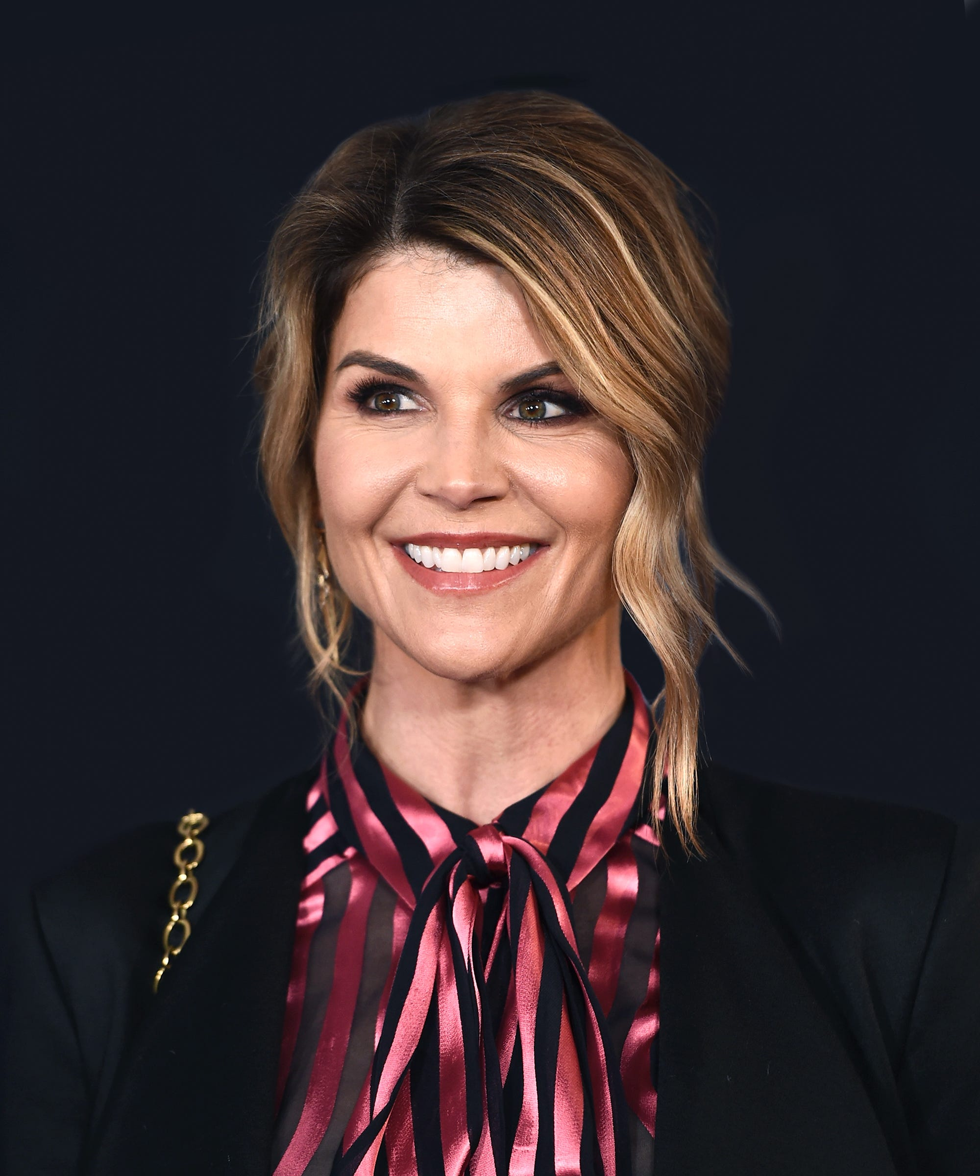 Lori Loughlin & Felicity Huffman Hit With $500B Lawsuit For Varsity Blues Scam