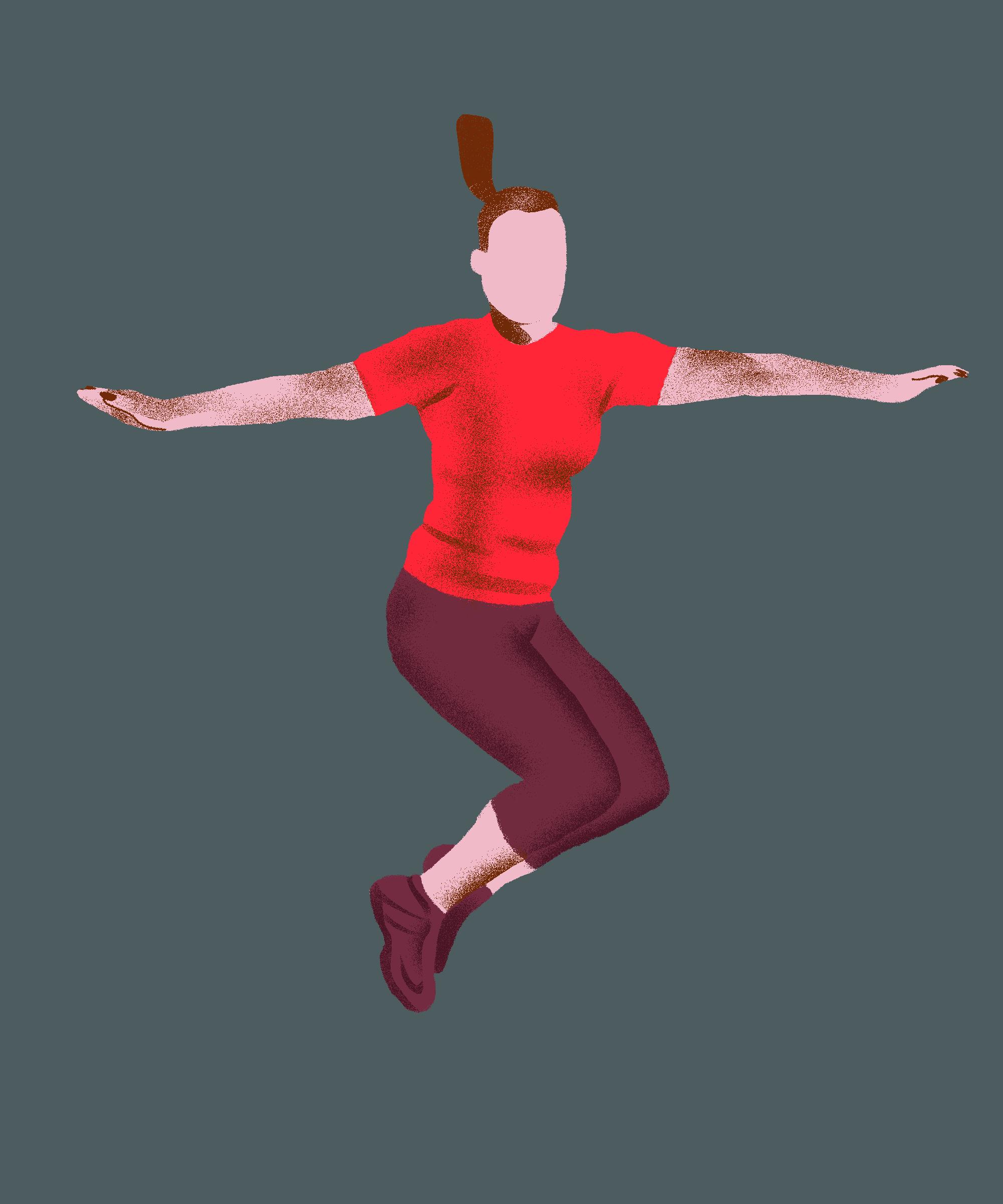 Joyful Movement Week 3: Get Ready To Jump For Joy — Literally