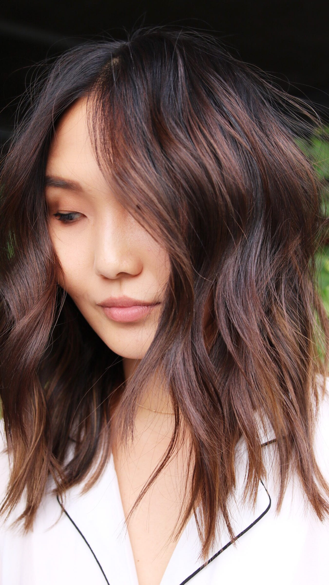 Hair color 2019 trends asian dating