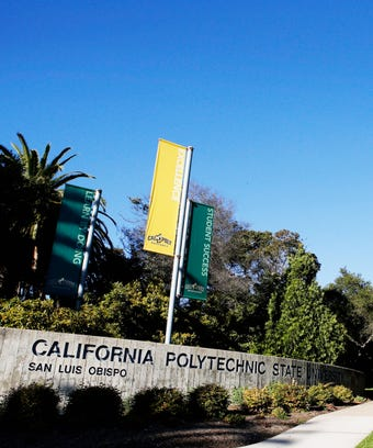 cal poly university