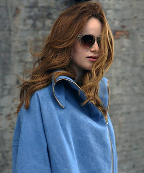 Hasidic Fashion - Mimu Maxi Modest Style
