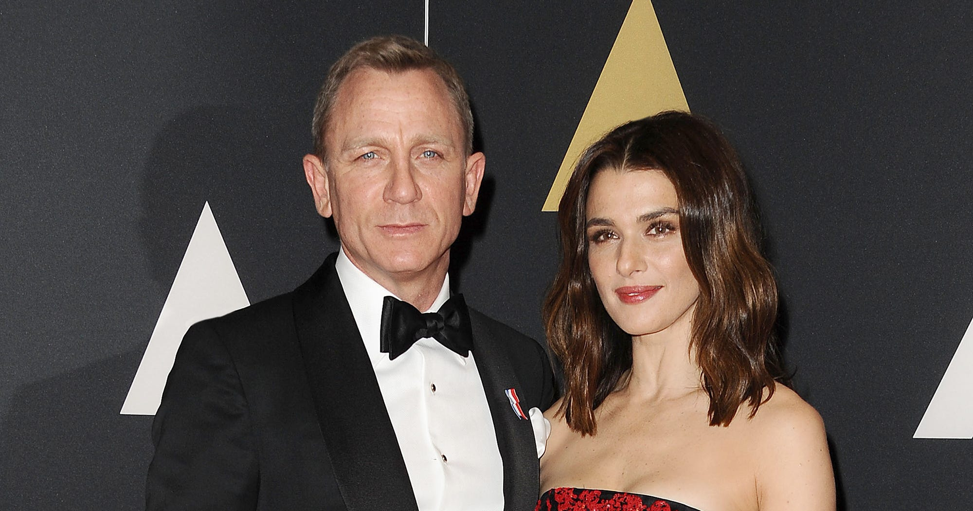 Rachel Weisz Knows Better Than Anyone Else That We Don't Need A Female James Bond