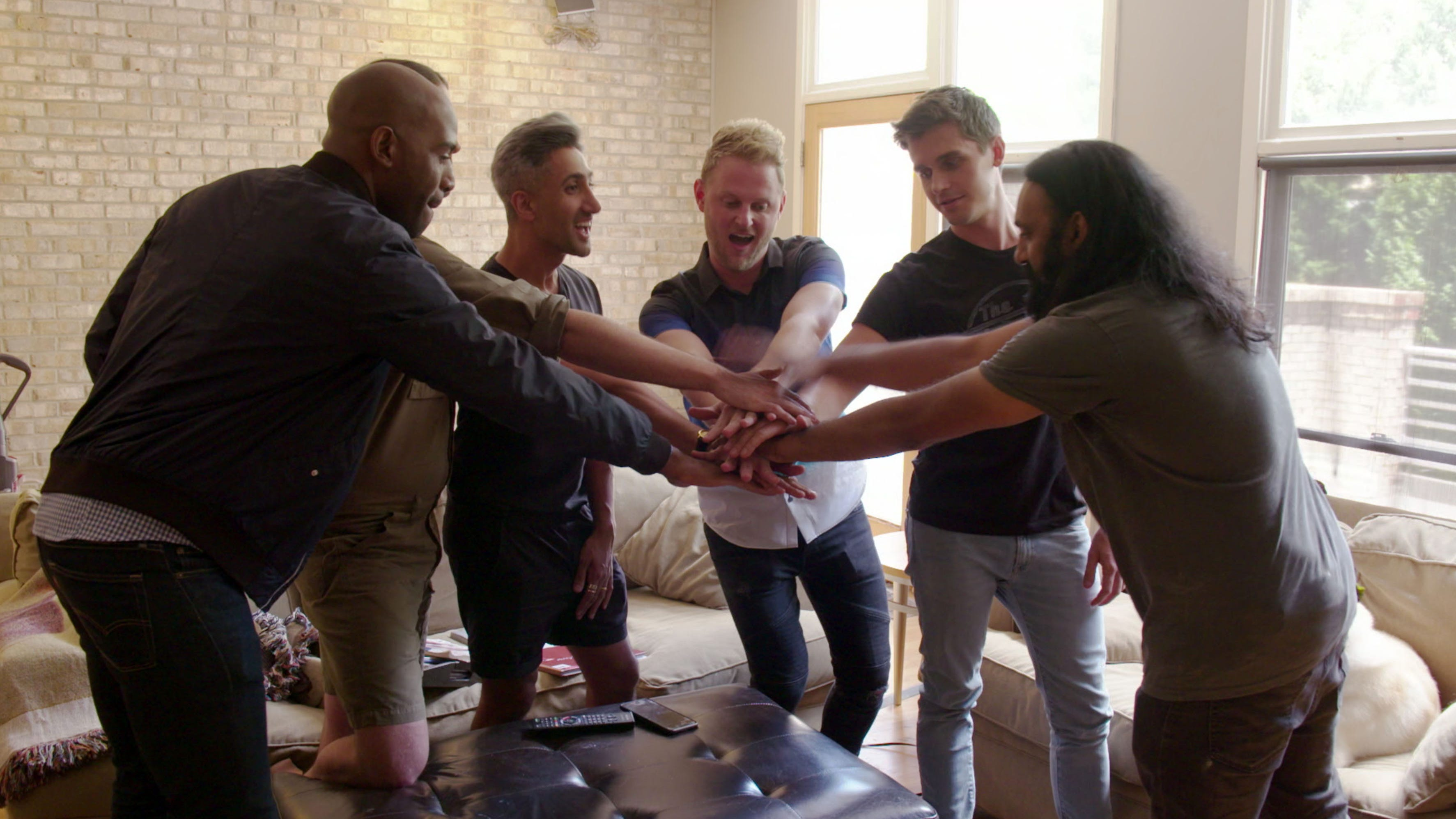 It's Time To Check Up On The Queer Eye Contestants