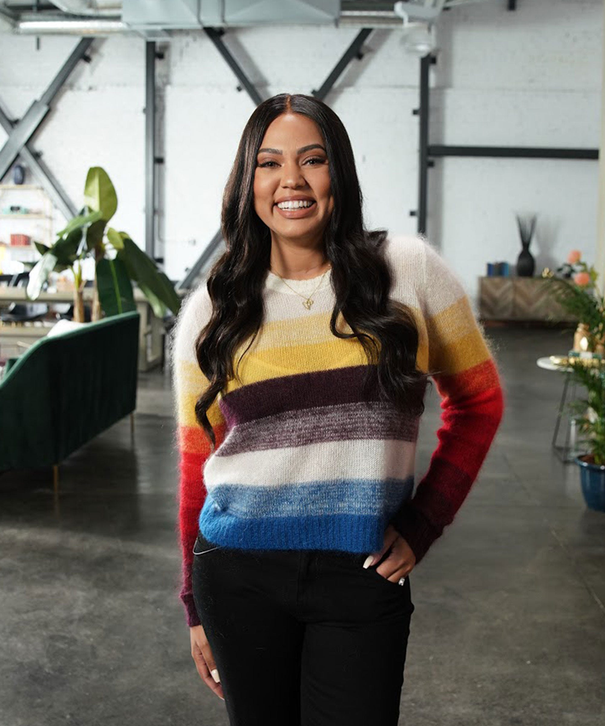 Ayesha Curry On Her Ideal Mother's Day & Why There's No Such Thing As Work-Life Balance