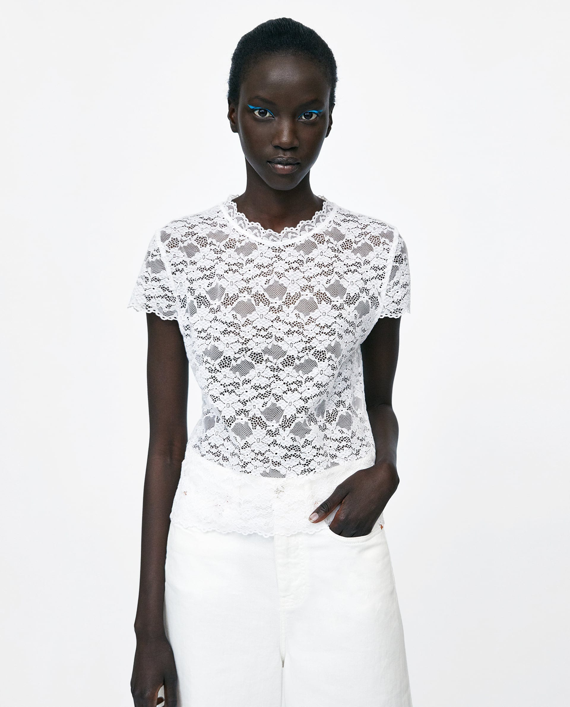 4a12a5063 Zara's New Spring Summer Arrivals Are A Holiday Dream