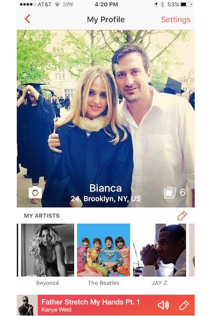 Bumble dating app reviews ny