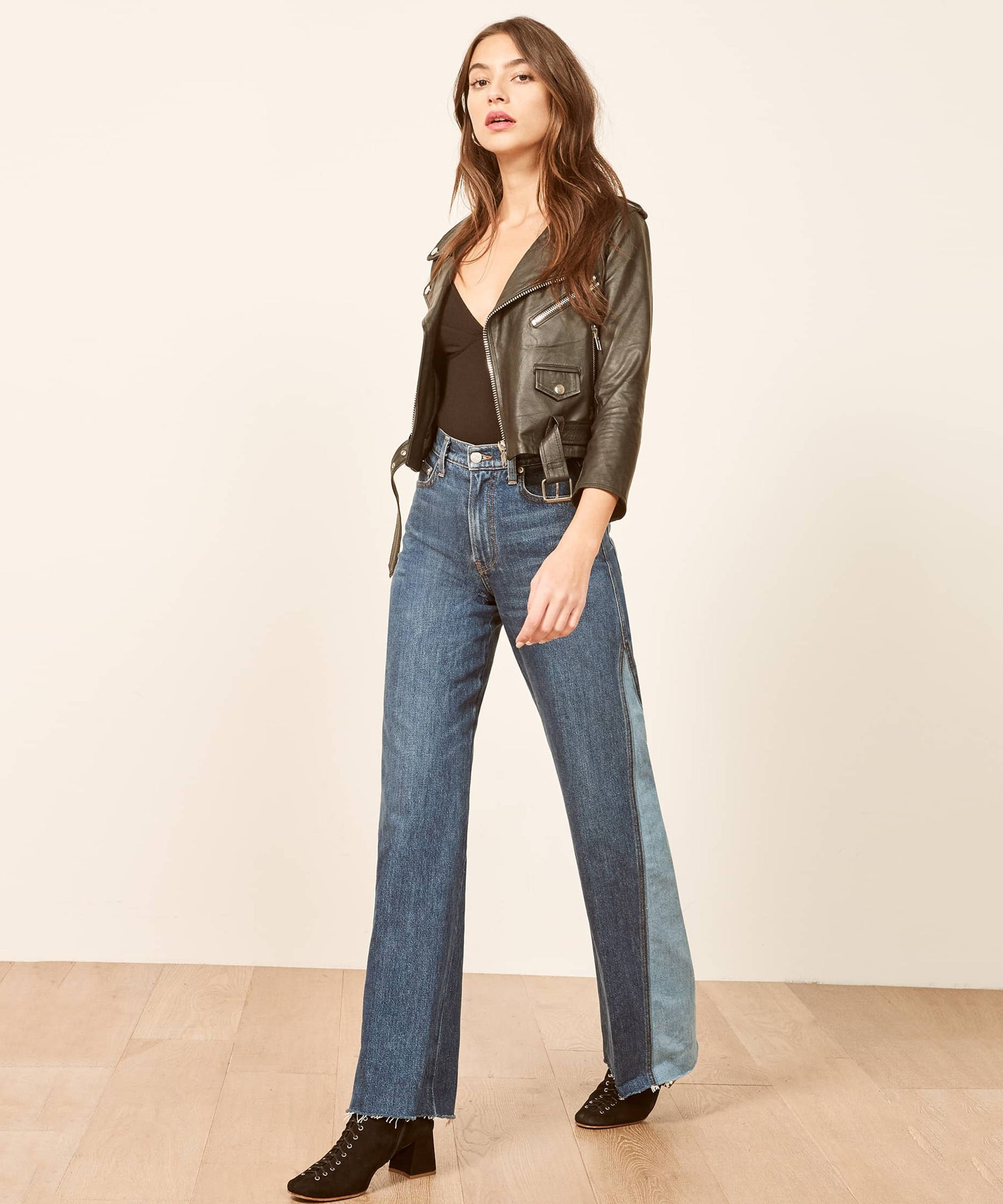 Denim Jean Trends That Are Going To Be Huge In 2019
