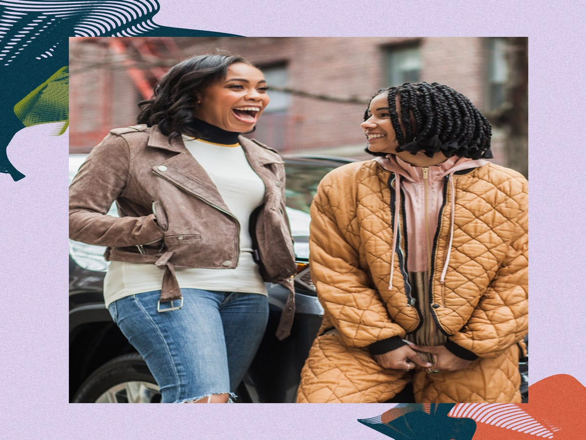 These Activists Are Using Social Media To Empower Black Women — & You Should Be Following
