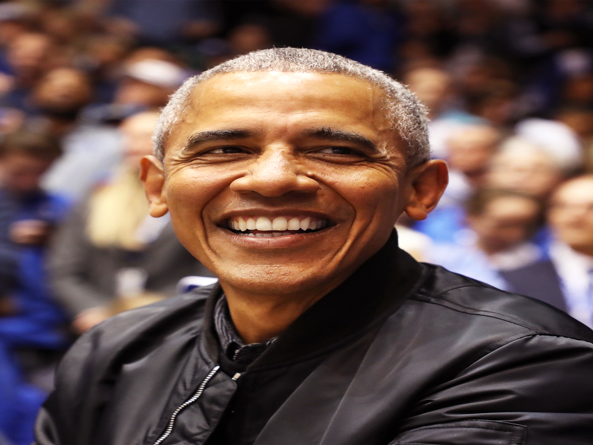 Love Barack Obama's '44' Bomber Jacket? Here s Where To Buy It