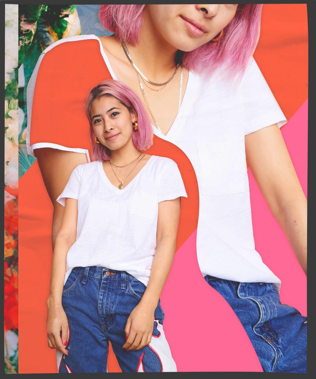 3d5ae723b Best Quality Womens White T-Shirts 2019 Brand Reviews