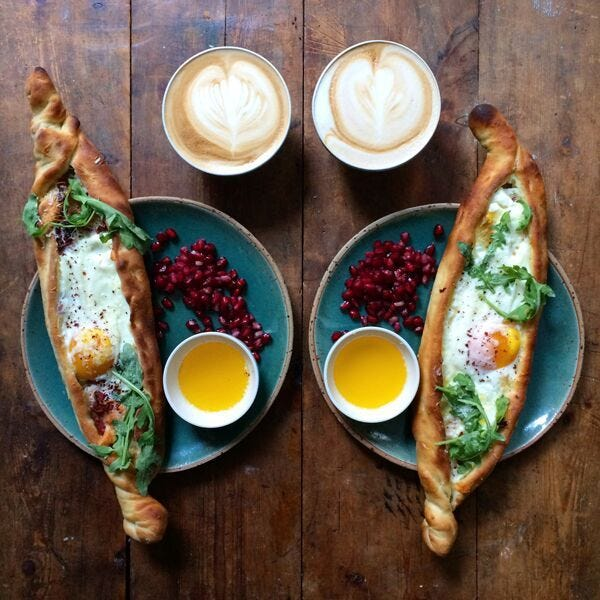 Breakfast recipes around the world photo courtesy of symmetry breakfast forumfinder Gallery