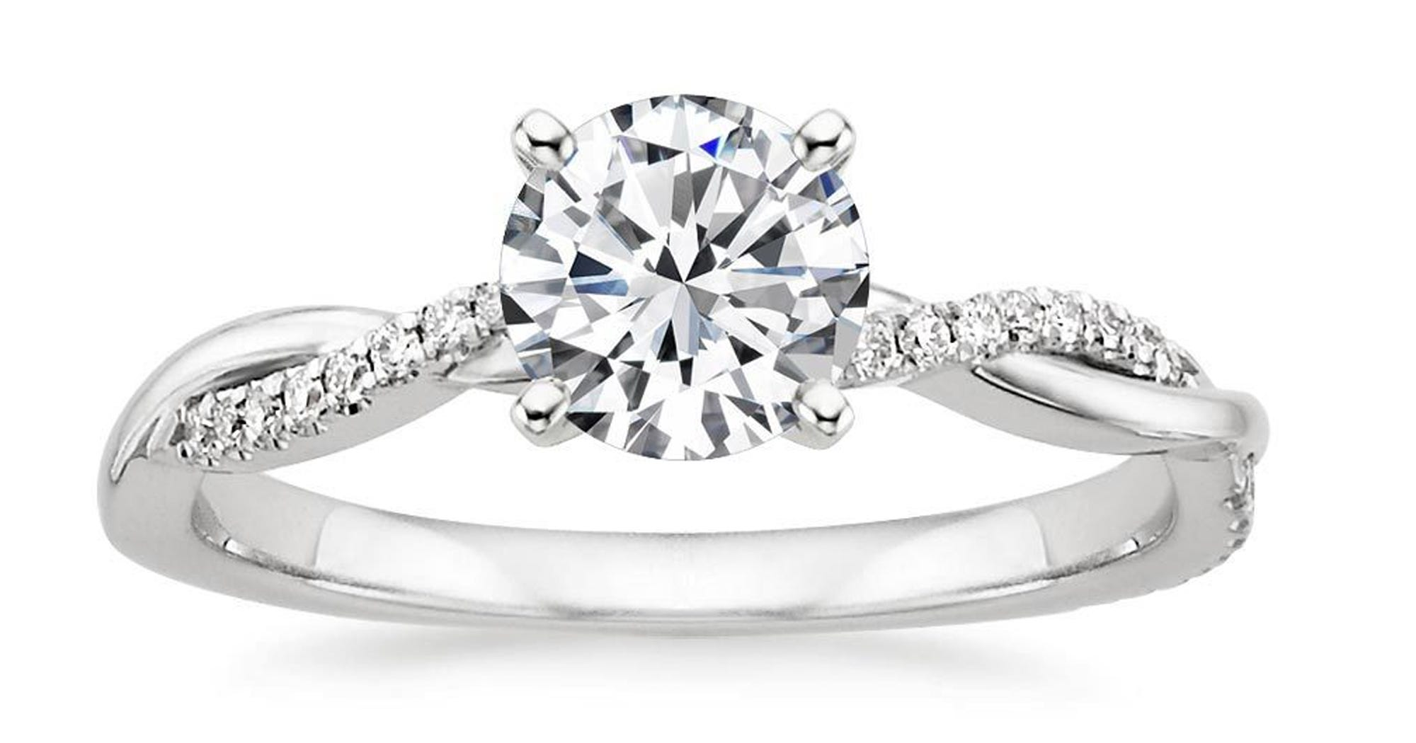 rings cut heart round brilliant diamond ring melbourne bridal collections elegant classy engagement collection
