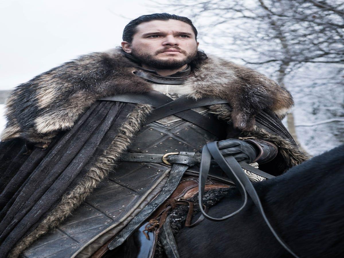 Jon Snow Finally Knows He s A Targaryen — Here s The Full Family Tree He Needs