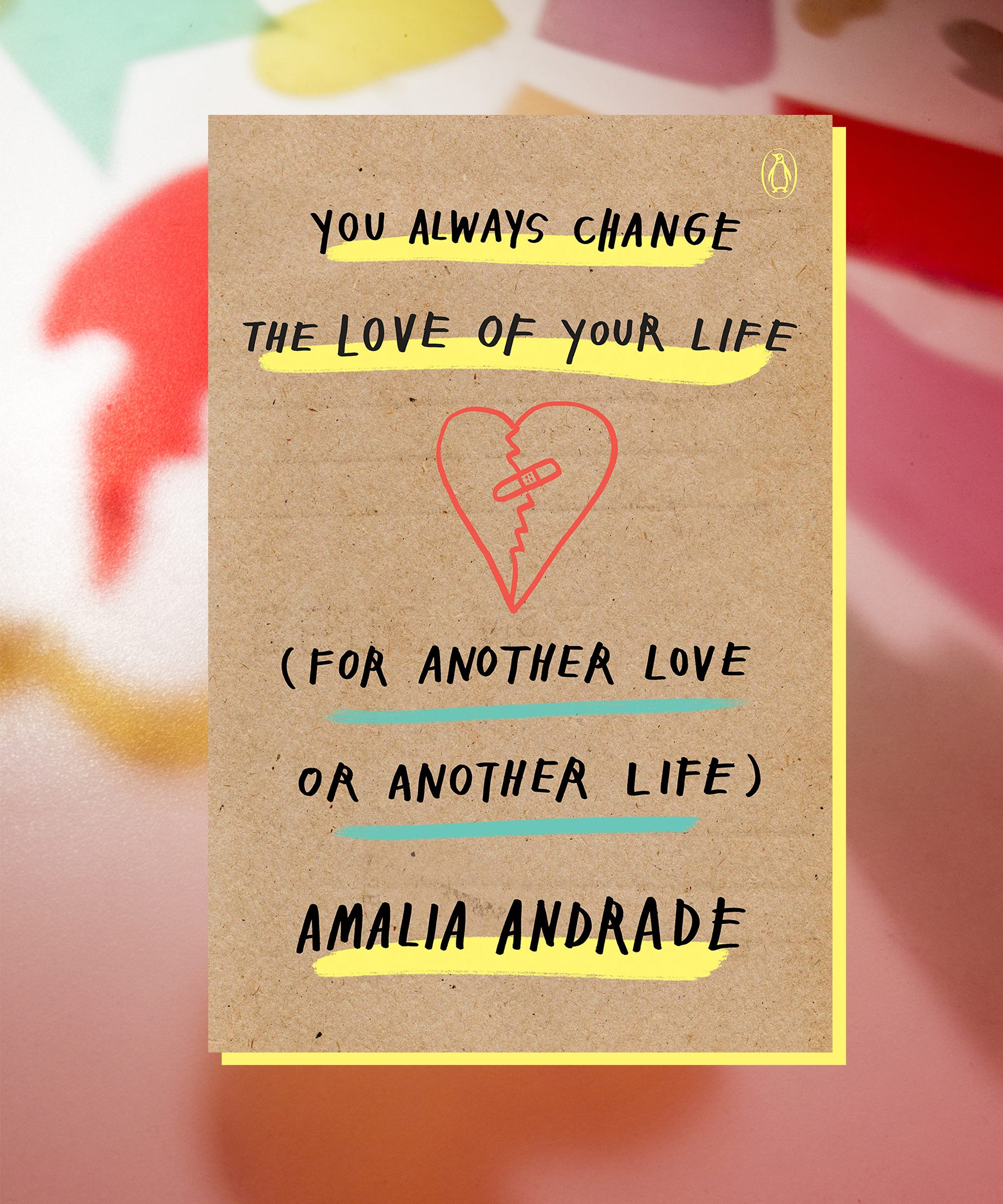 These Breakup Books Are The Antidotes To Valentine's Day Fever