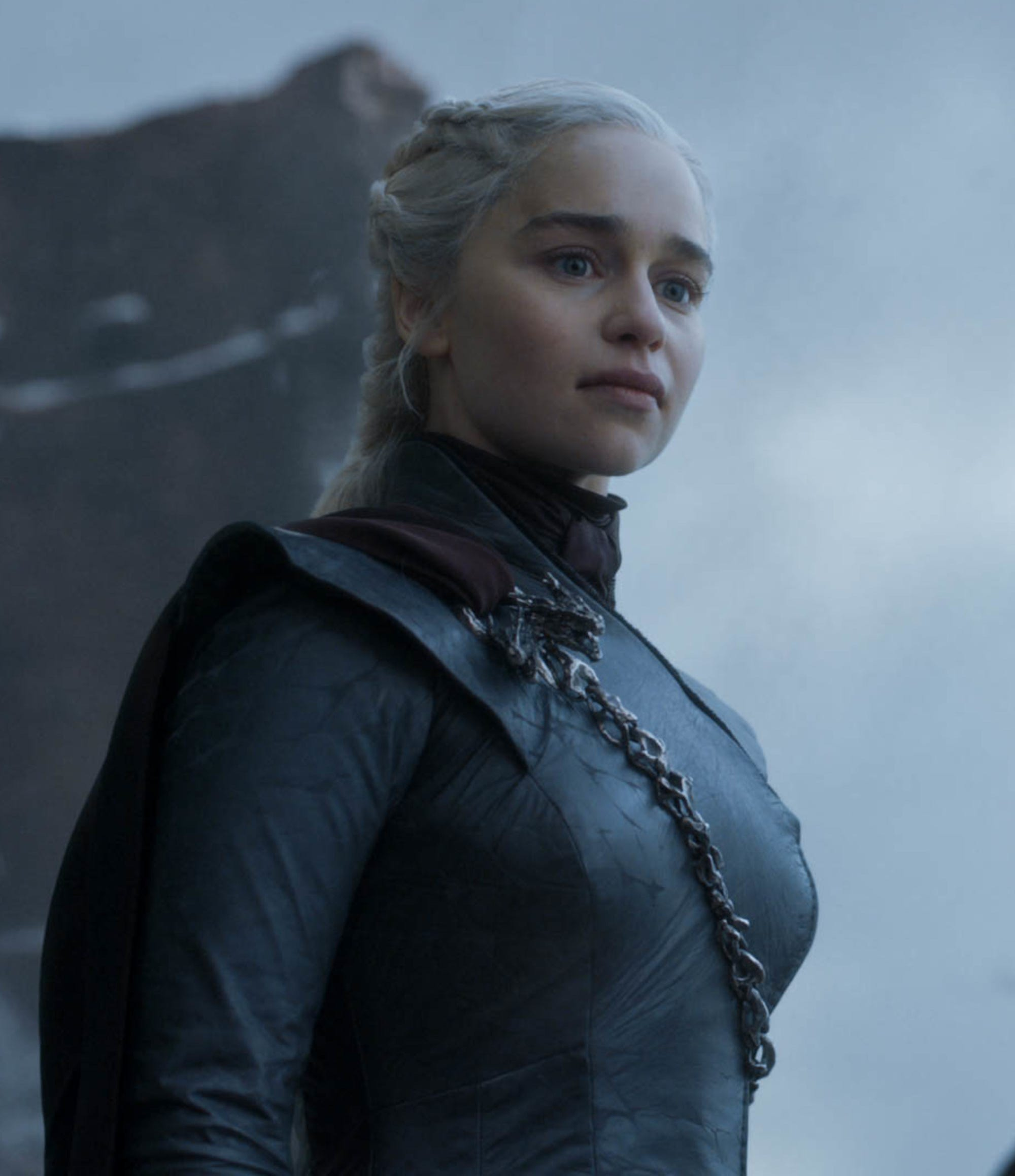 Why Dany's Ending Happened The Way It Did On Game Of Thrones
