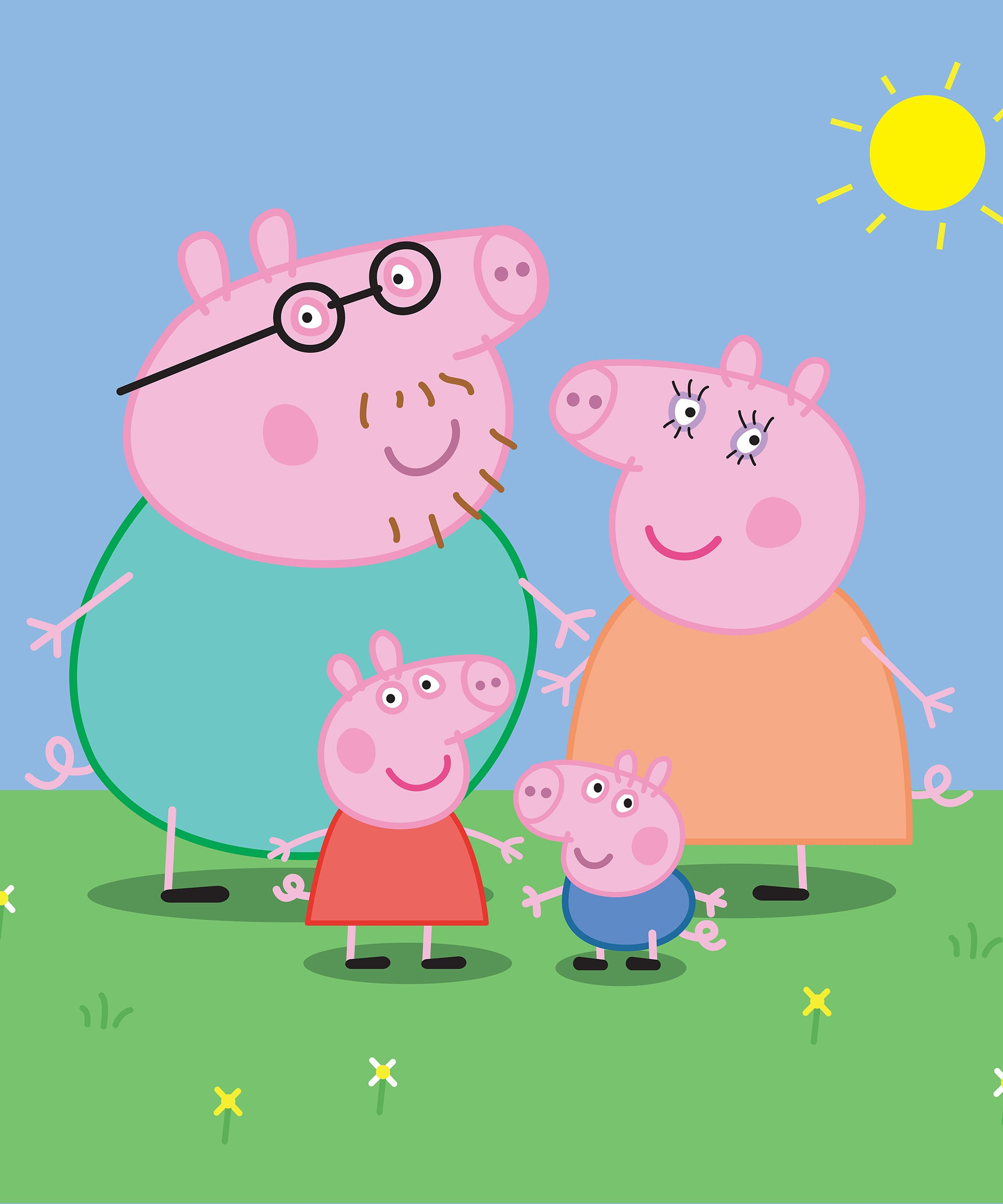 A Guide To The Music Icon Breaking The Internet: Peppa Pig