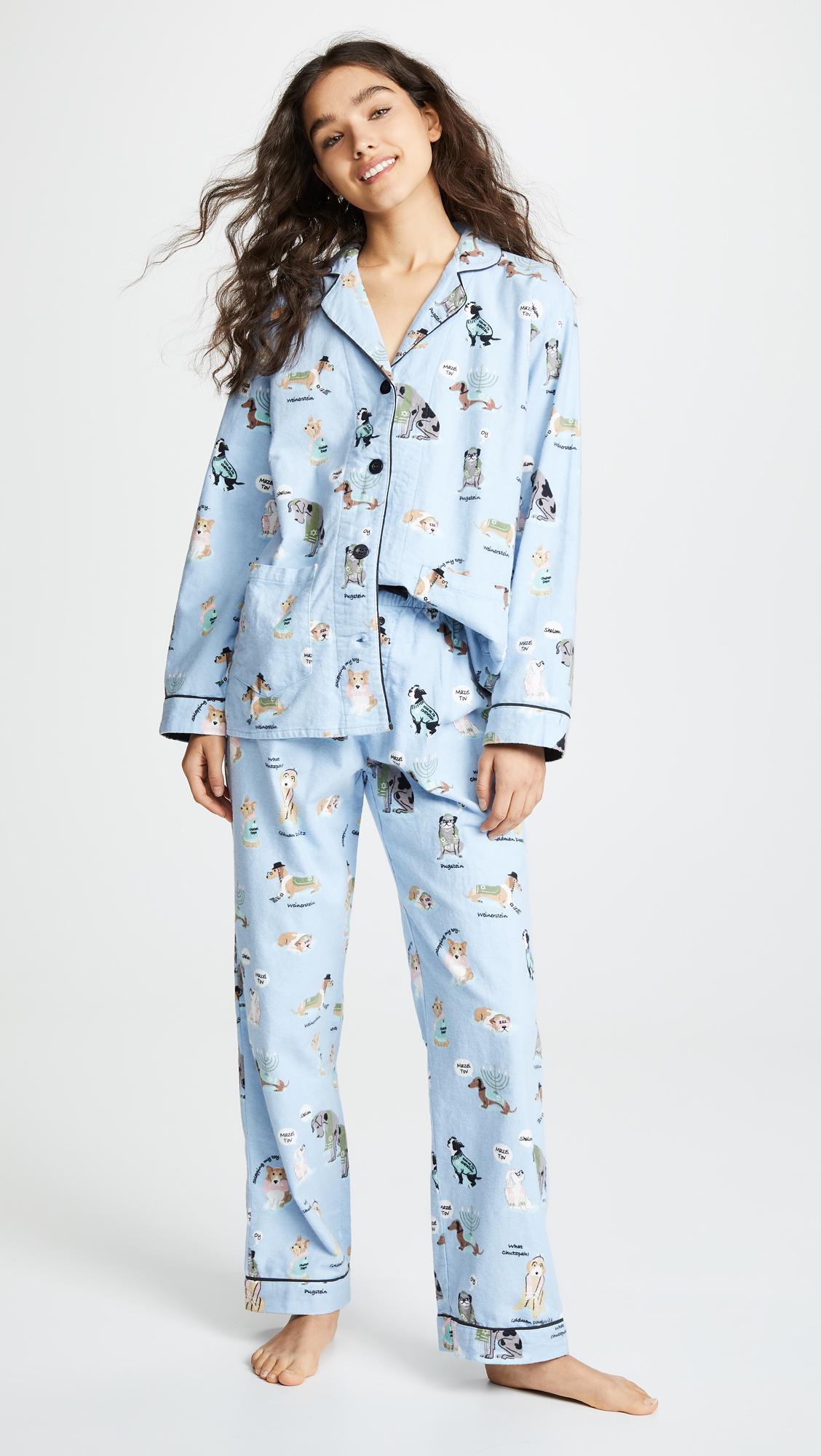 2626e1e70b Best Flannel Pajamas