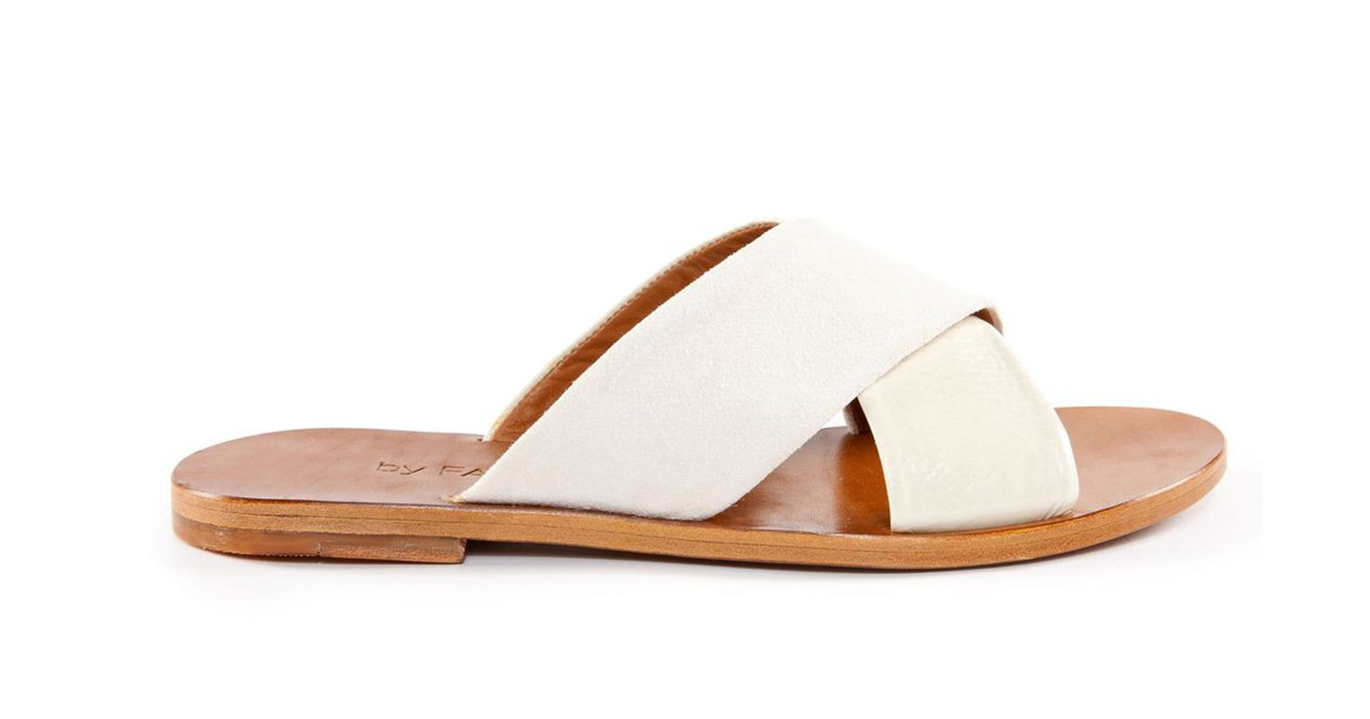 50 End-of-Summer Sandals You Won't Believe Are Under50