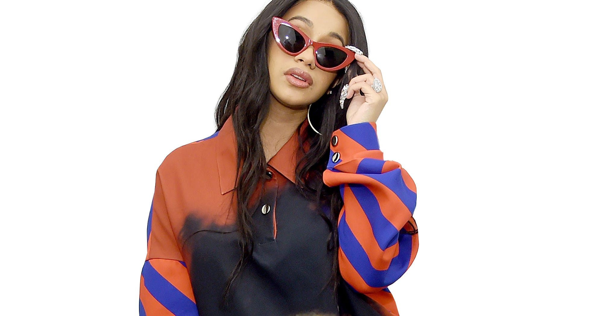 4f00131cef Cardi B Is Collaborating With Fashion Nova