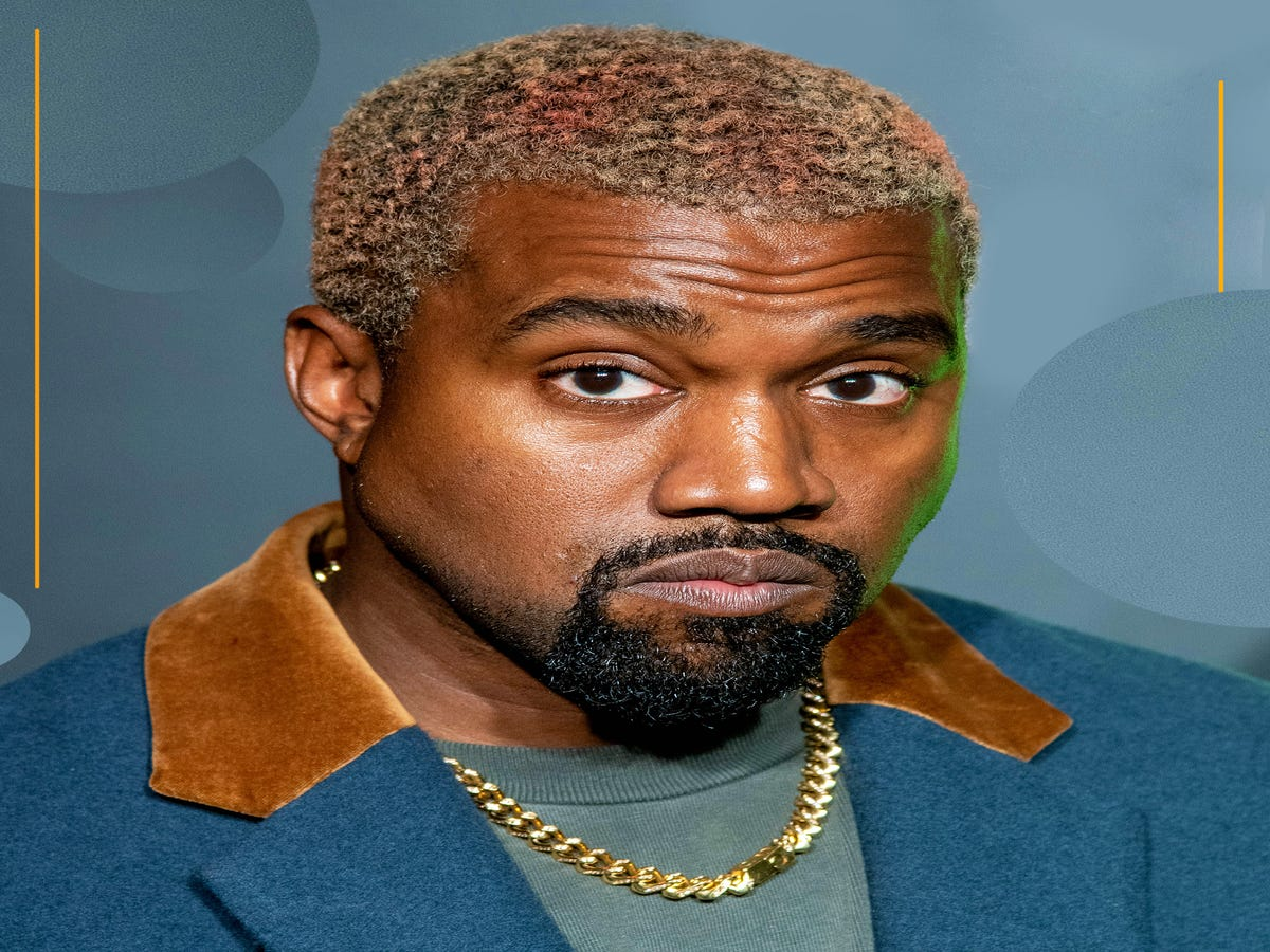 Kanye West s New Hairstyle Has Split The Internet