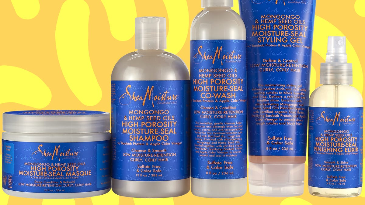 Best Hair Products For Curls