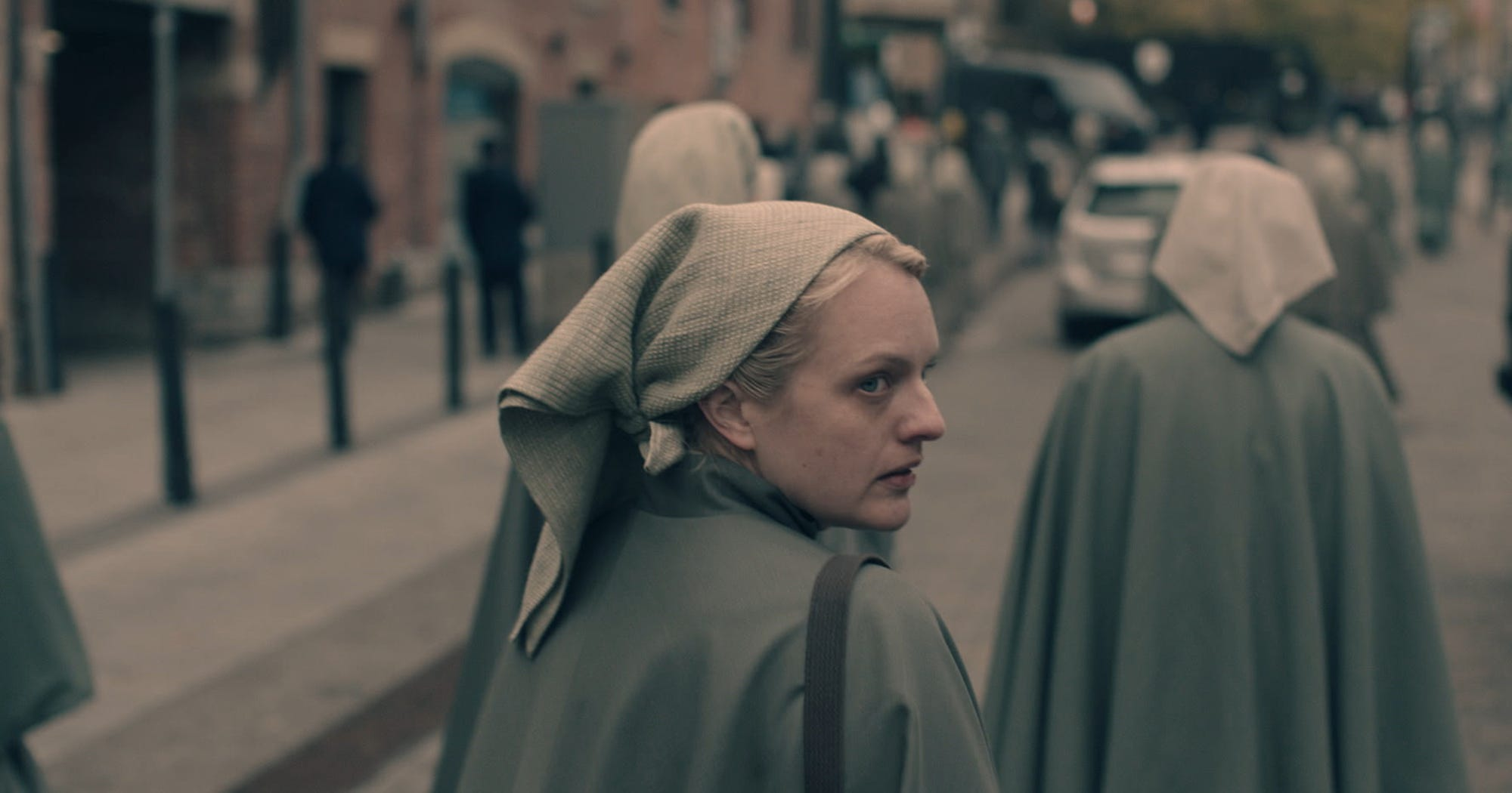 The Handmaids Tale Cast Guide To Season 3 Characters
