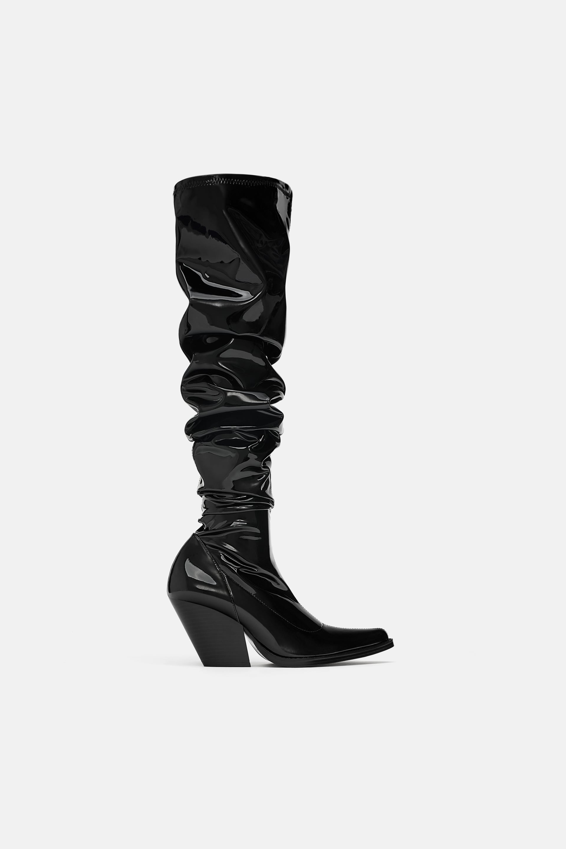 The Surprising Boot Trend Youre About to See Everywhere