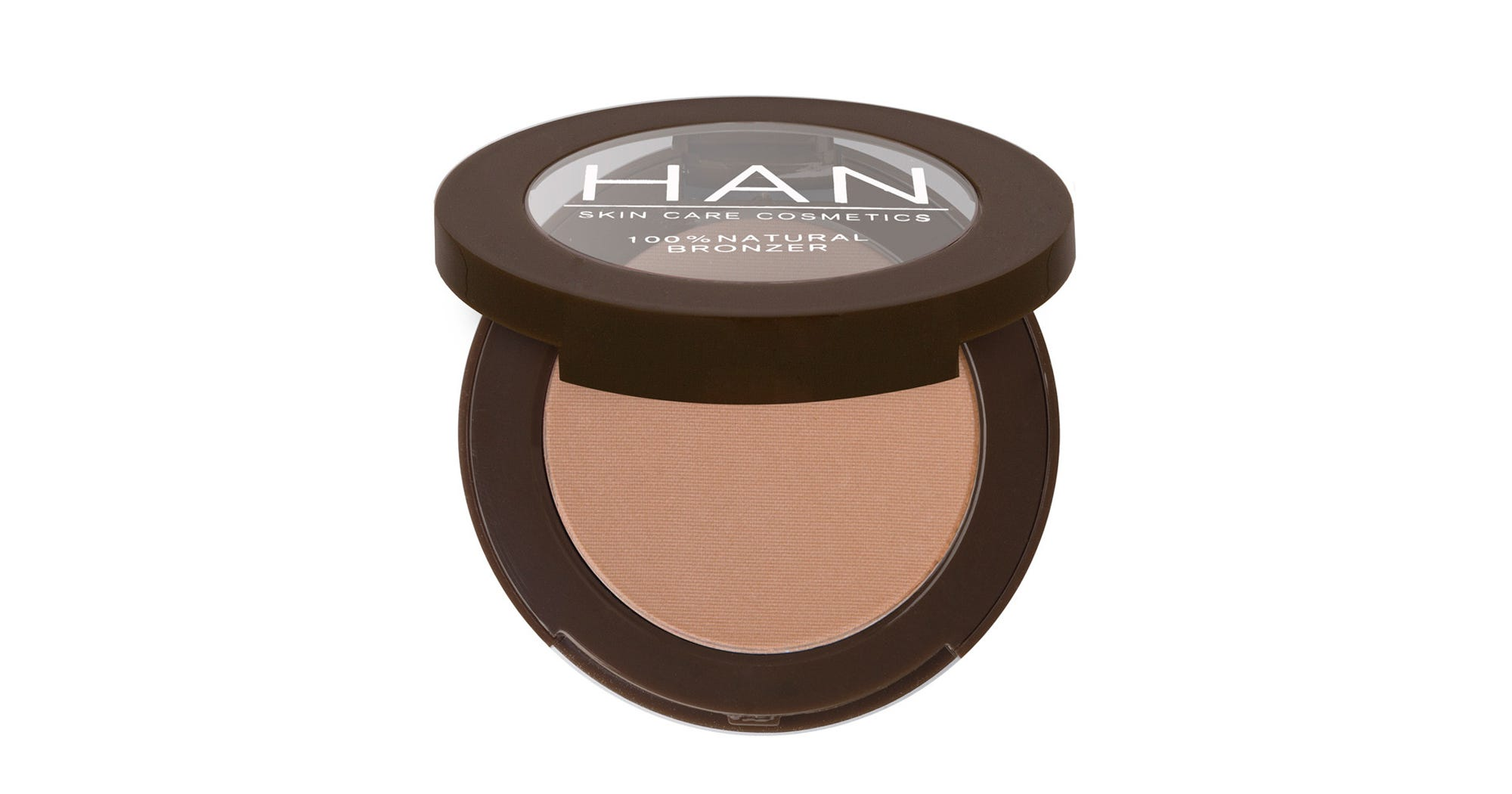 You've Never Heard Of This Bronzer — But We're Obsessed With It