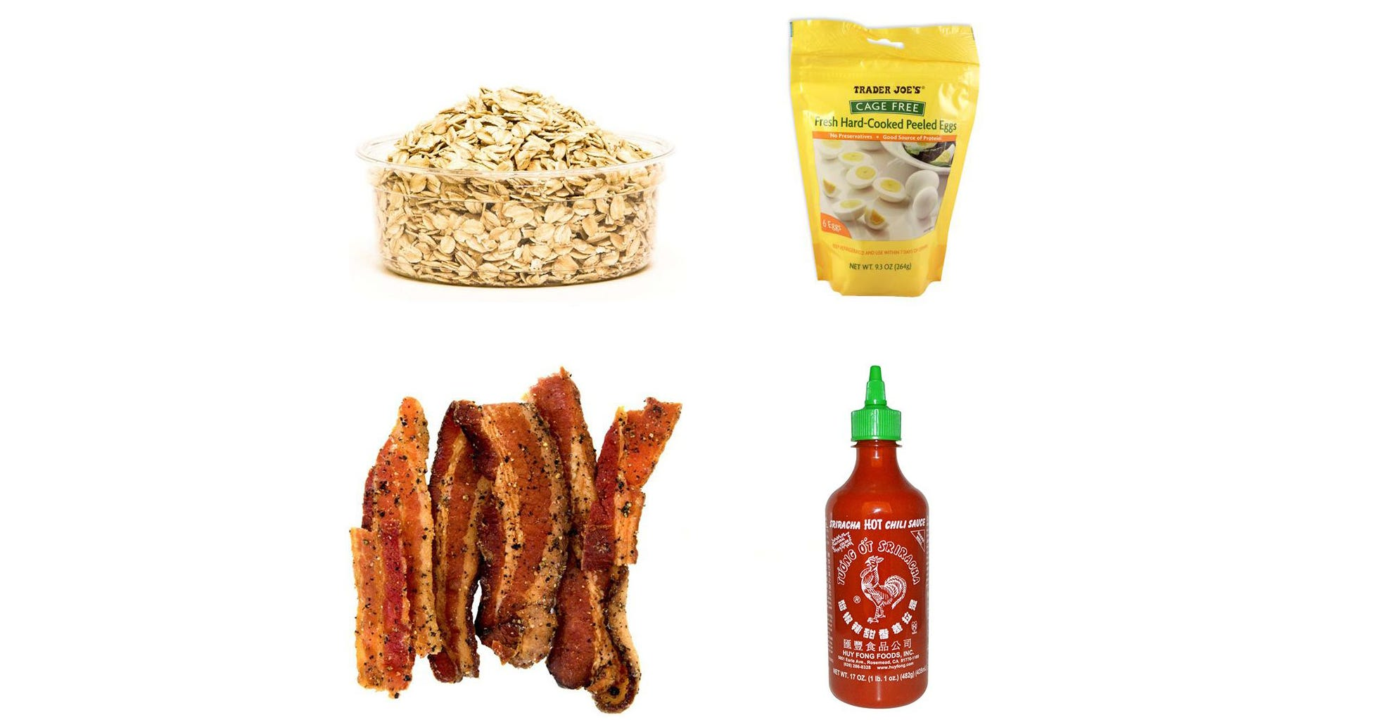 4 Easy Oatmeal Packet Hacks To Make Office Breakfasts Restaurant Quality