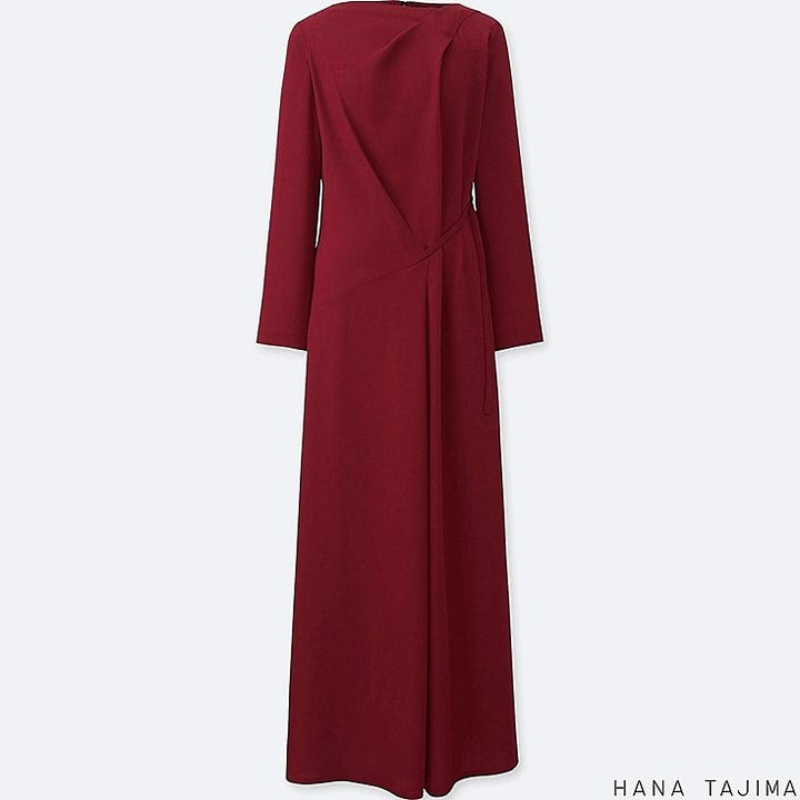 Uniqlo Dress Game Of Thrones Handmaids Tale