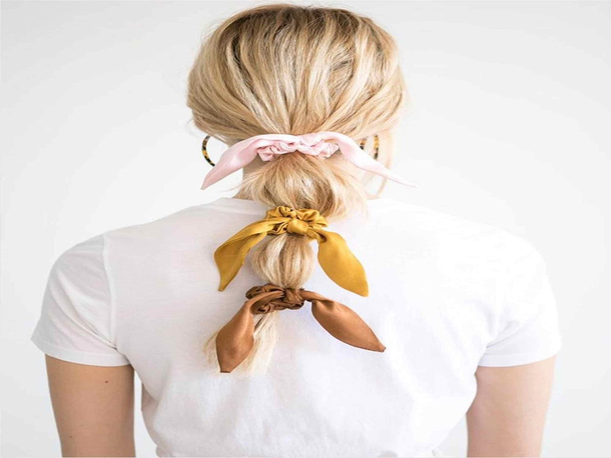 The Magical Scrunchie That s Already Sold Out 3 Times