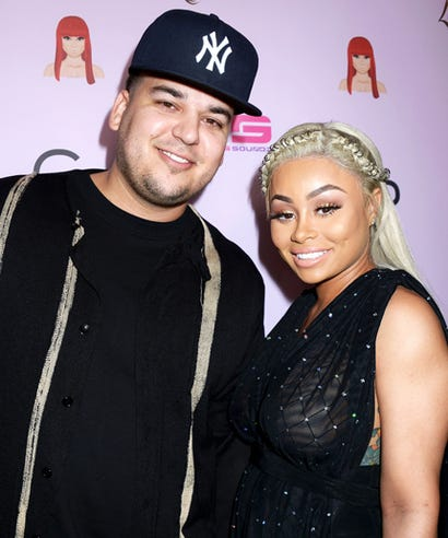 These Sexist Theories About Why Rob Deleted Blac Chyna From Instagram Are  Awful
