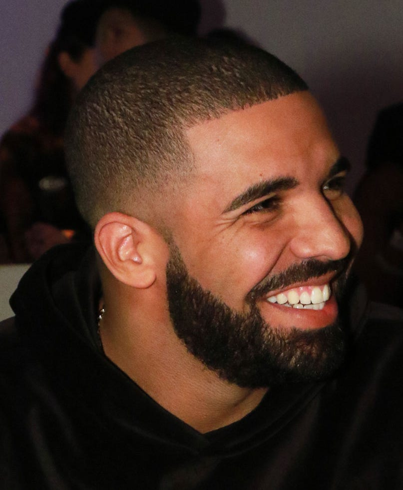 Hotline Bling Drake Mens Fashion Outfits