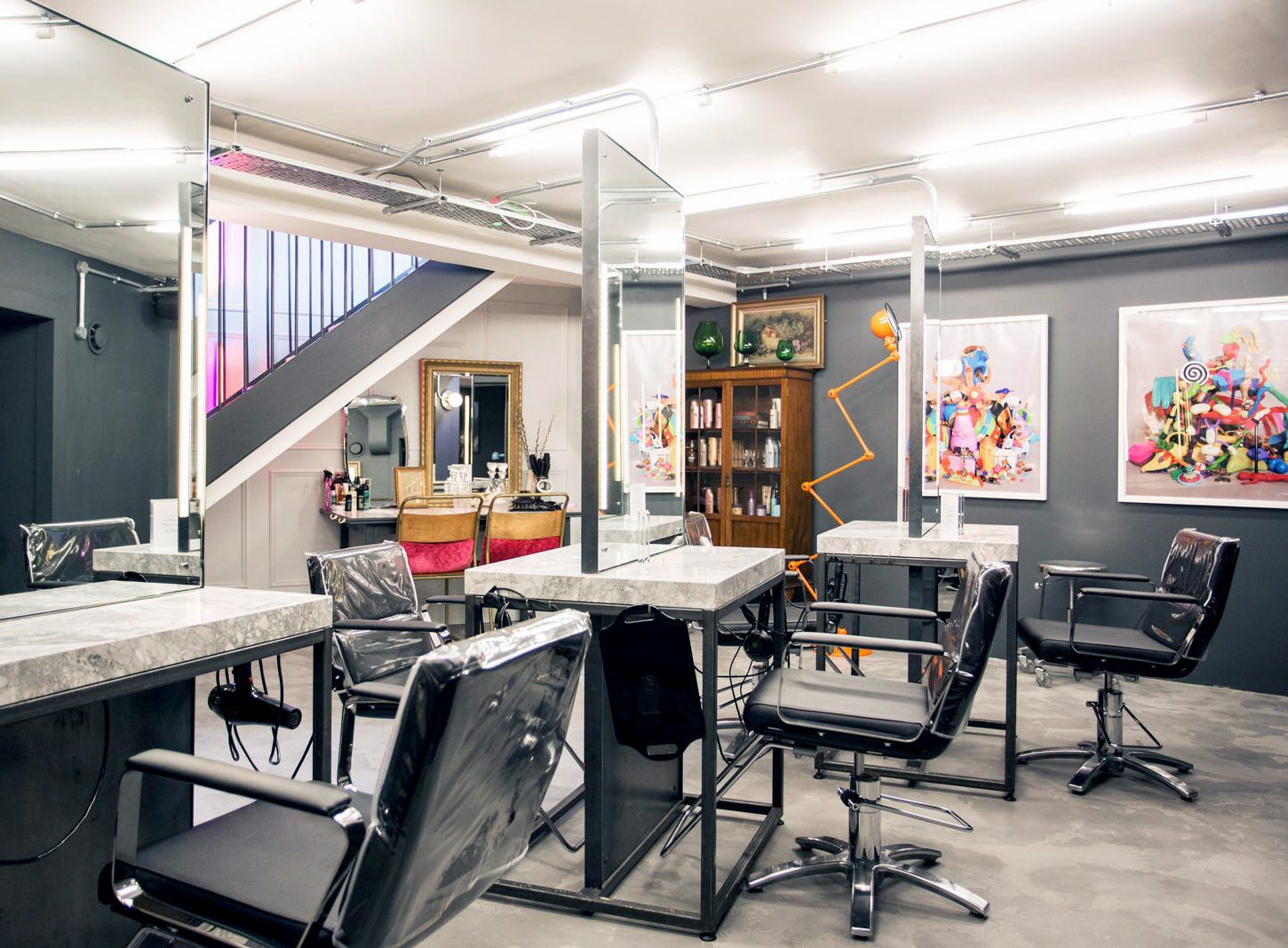 john masters organics eco conscious salon in soho new interior stylists new york Refinery29
