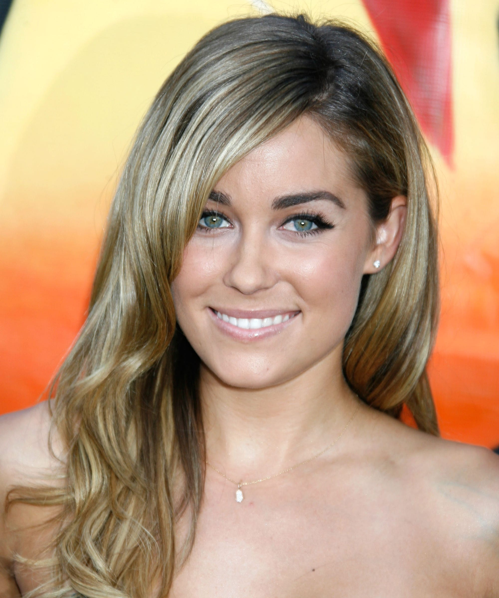 74425f2eea9 Lauren Conrad Always Did These Five Things To Her Hair