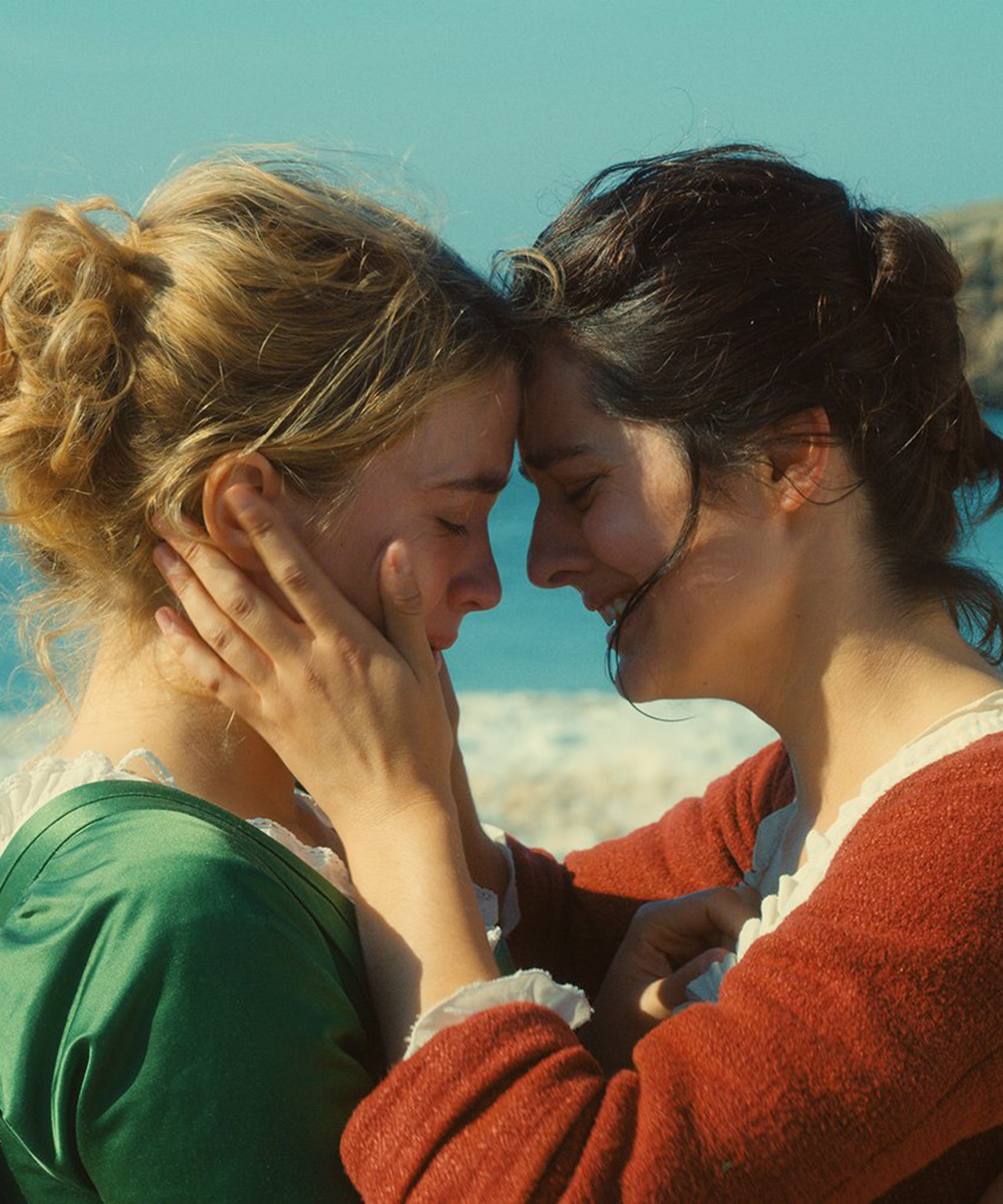 The Buzziest Film At Cannes Is A Queer Love Story Directed By A Woman
