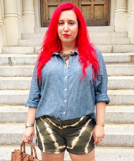 Best Plus Size Shorts Curvy Bodies Summer Styles