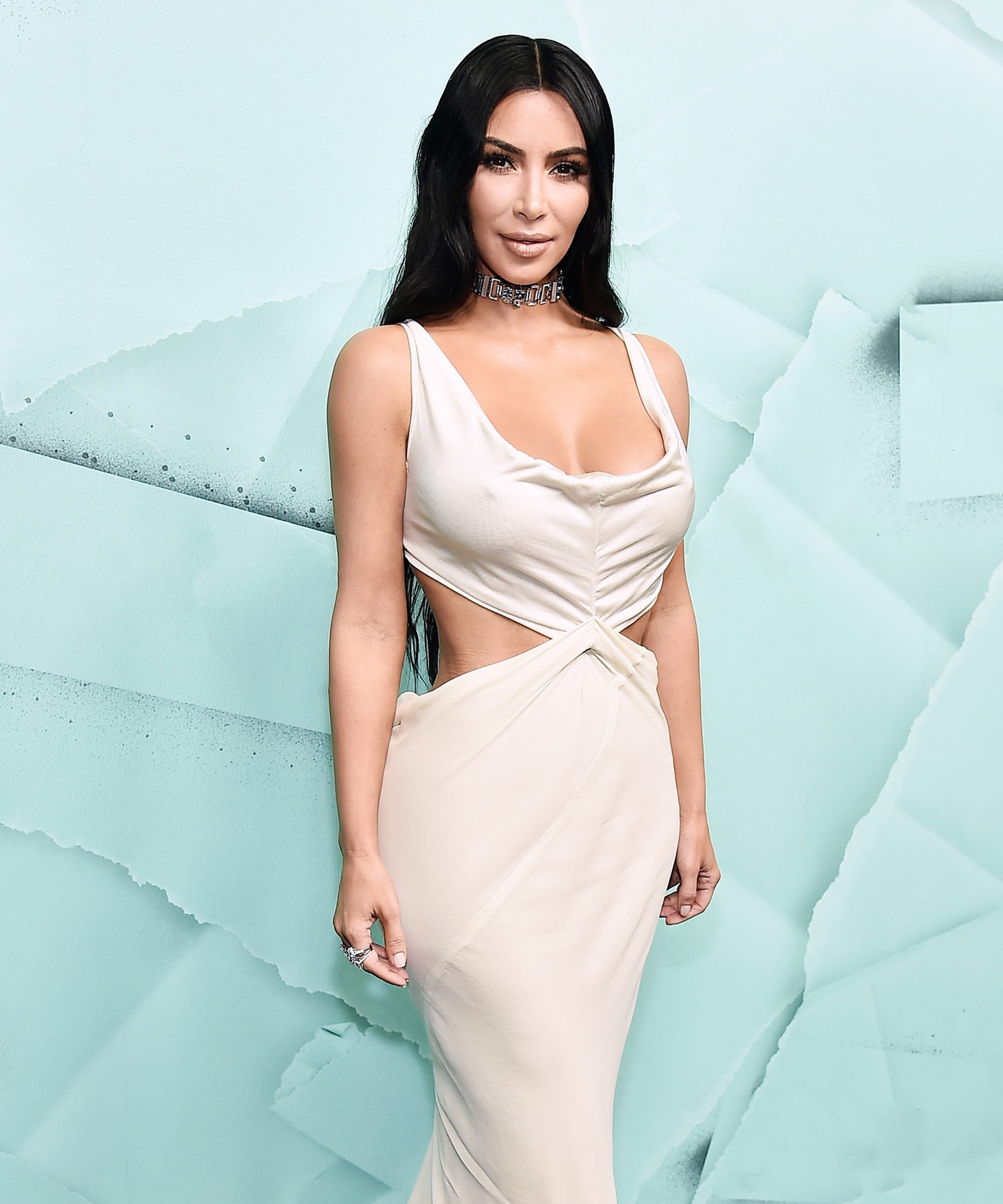 Kim Kardashian Thanks Paris Hilton For Giving Her A Career