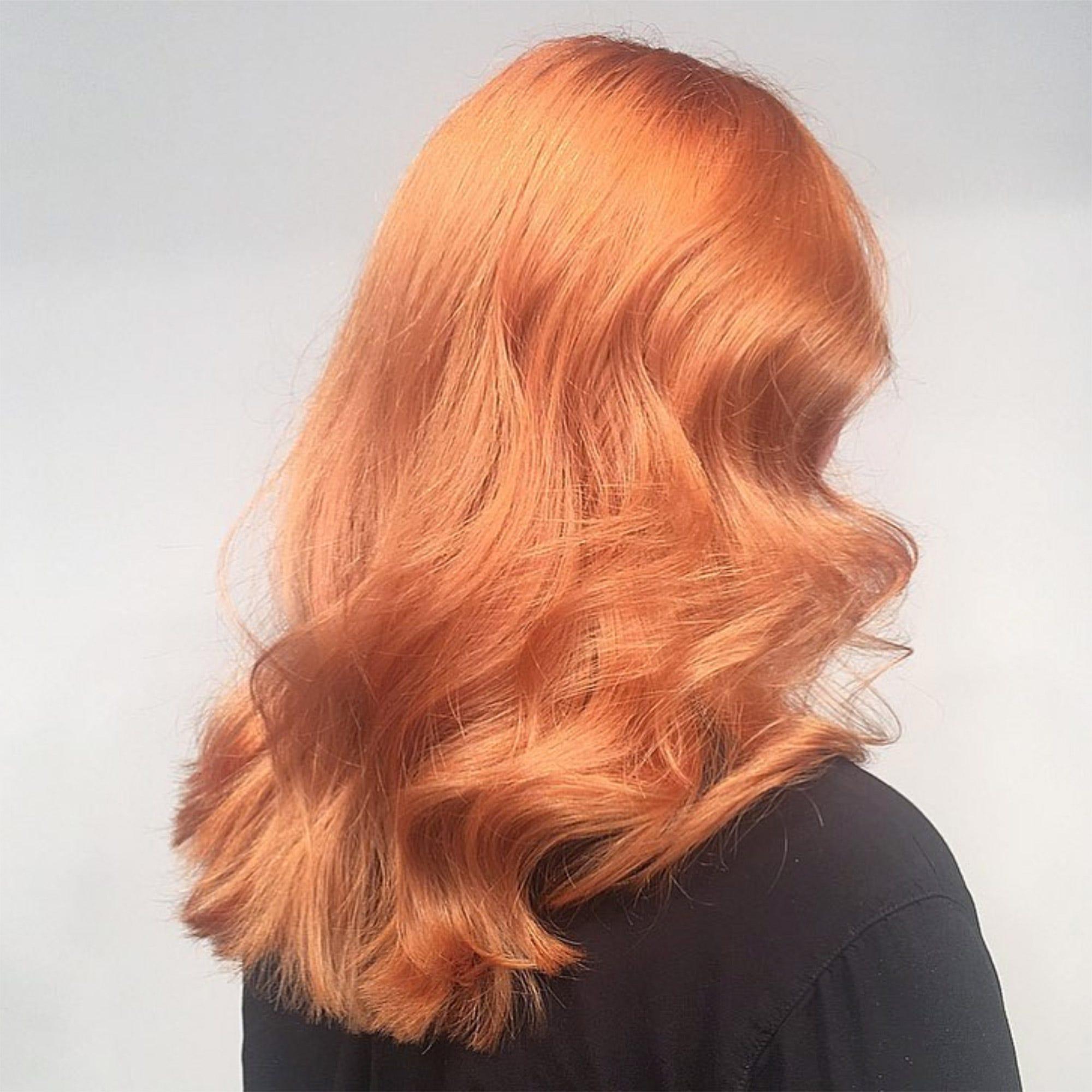 Hair Colour Trends 2019 Permanent Hair Dye