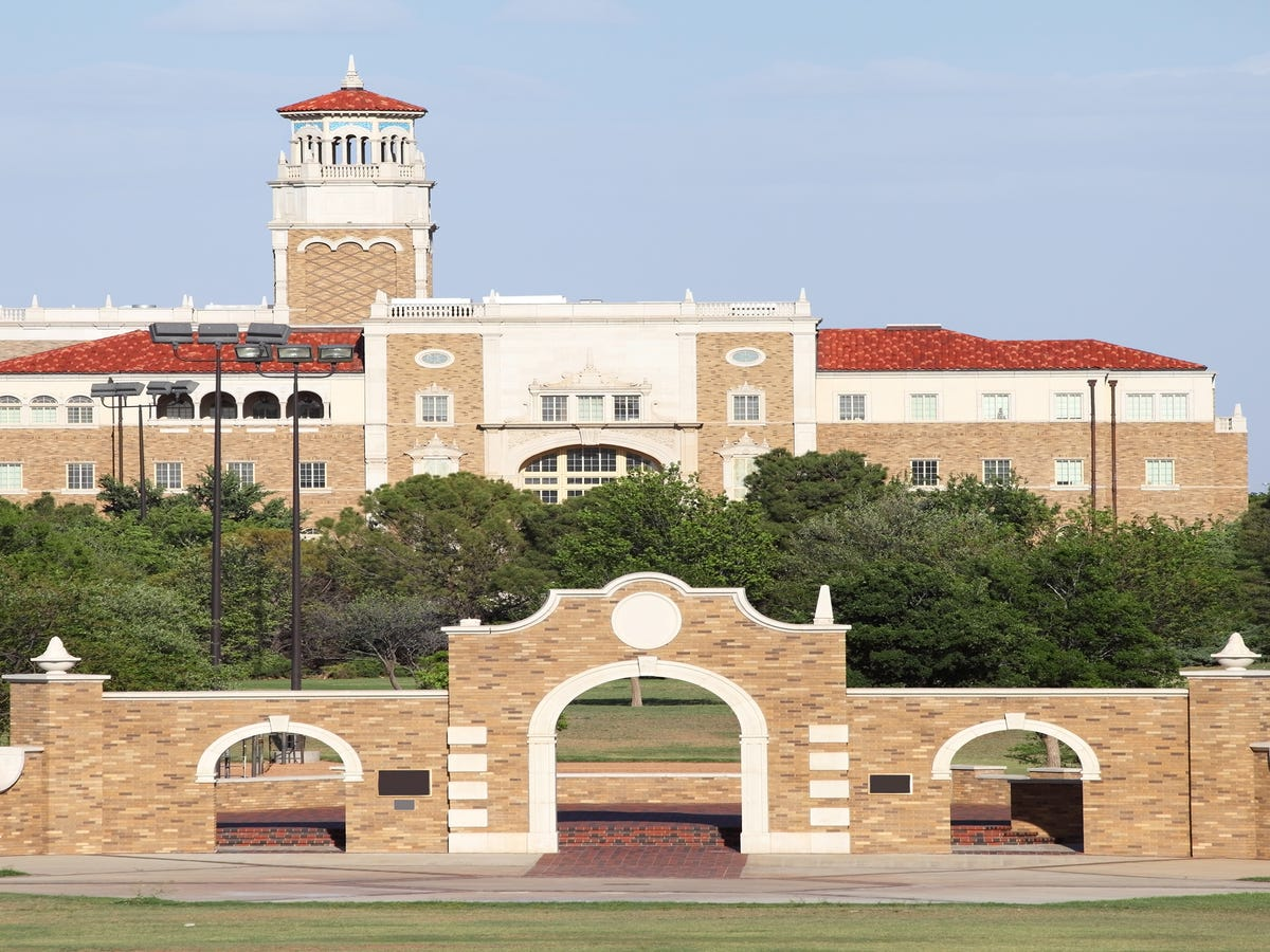 Texas Tech Frat Members Call For Hunting Immigrants In Racist Group Chat
