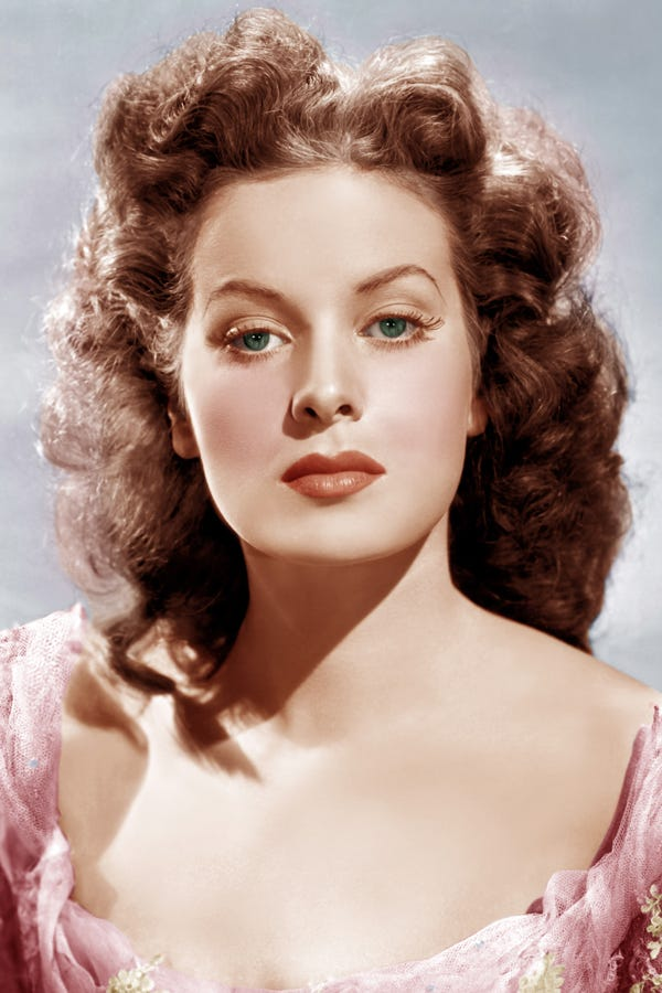 Golden Age Of Hollywood Actresses Today Beautiful 40s