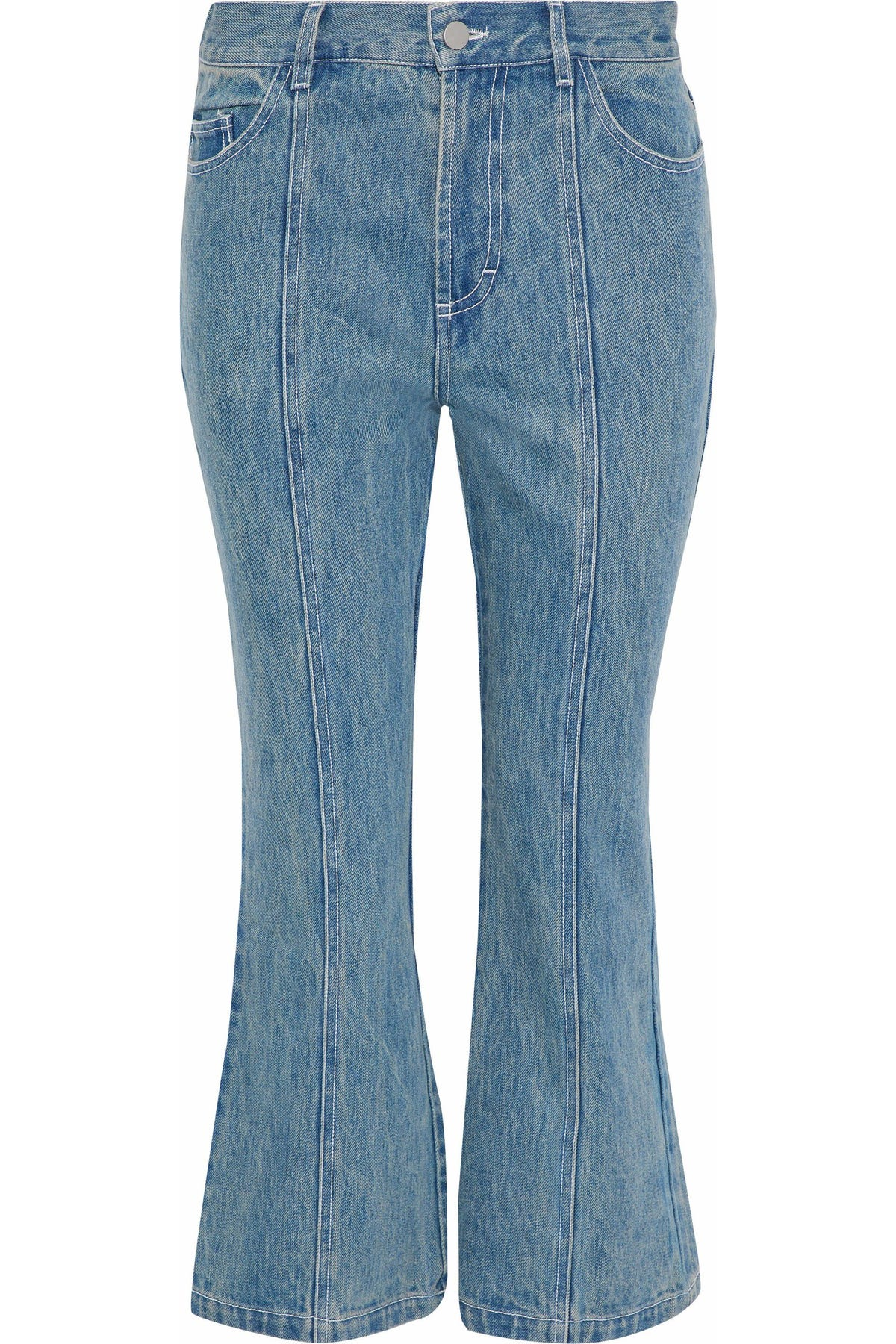 Jeans Denim Styles Waisted High And Women For Best 80wPXknO