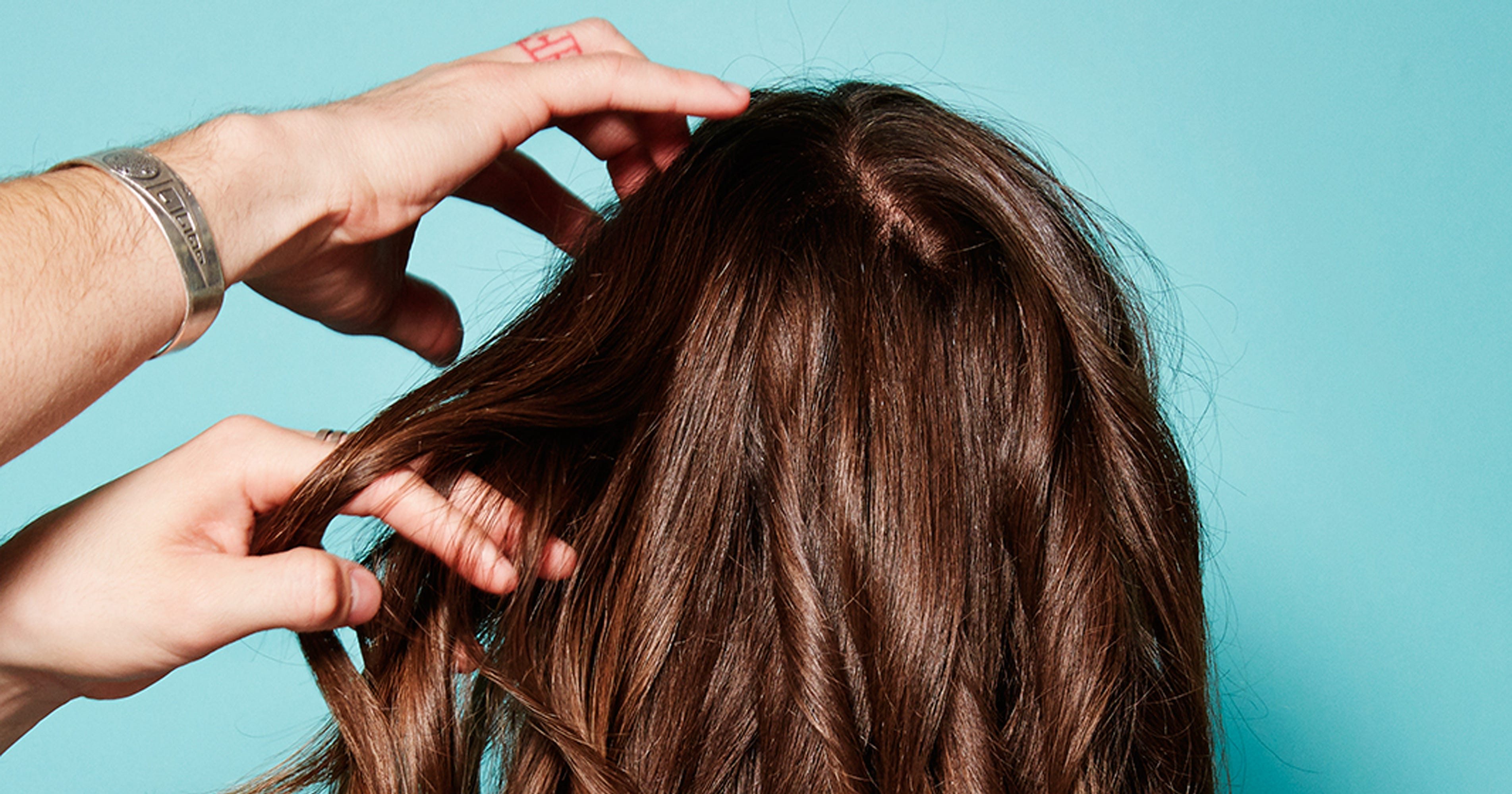 What is a haircut with hot scissors: tip and procedure features
