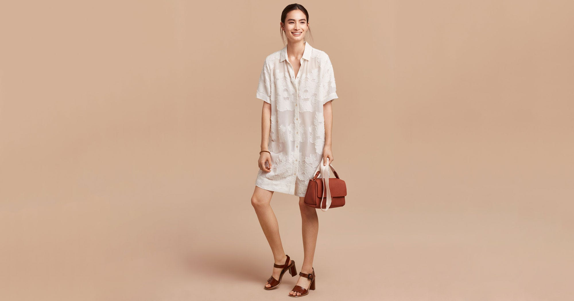 Calling All Busty Girls, We've Found 15 Dresses That Are Perfect For You