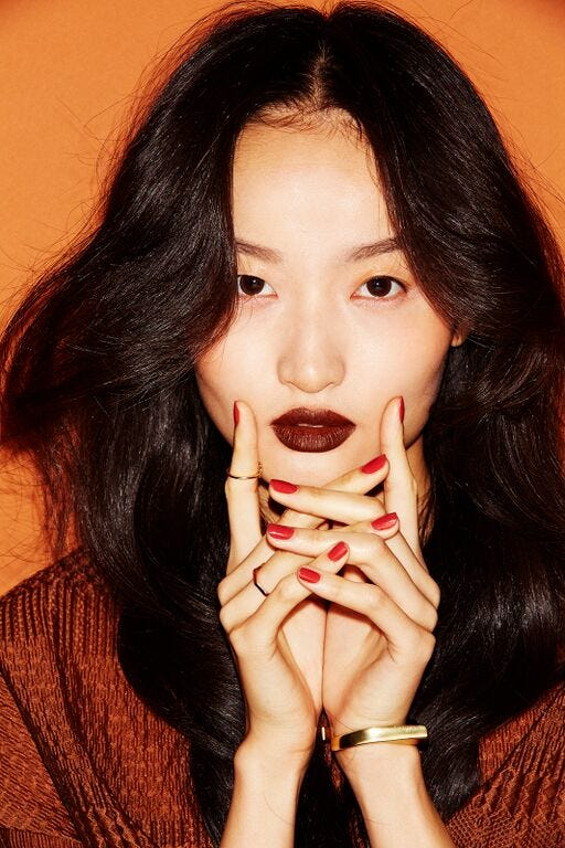 Best red lipstick for asian, xxx young deepthroats