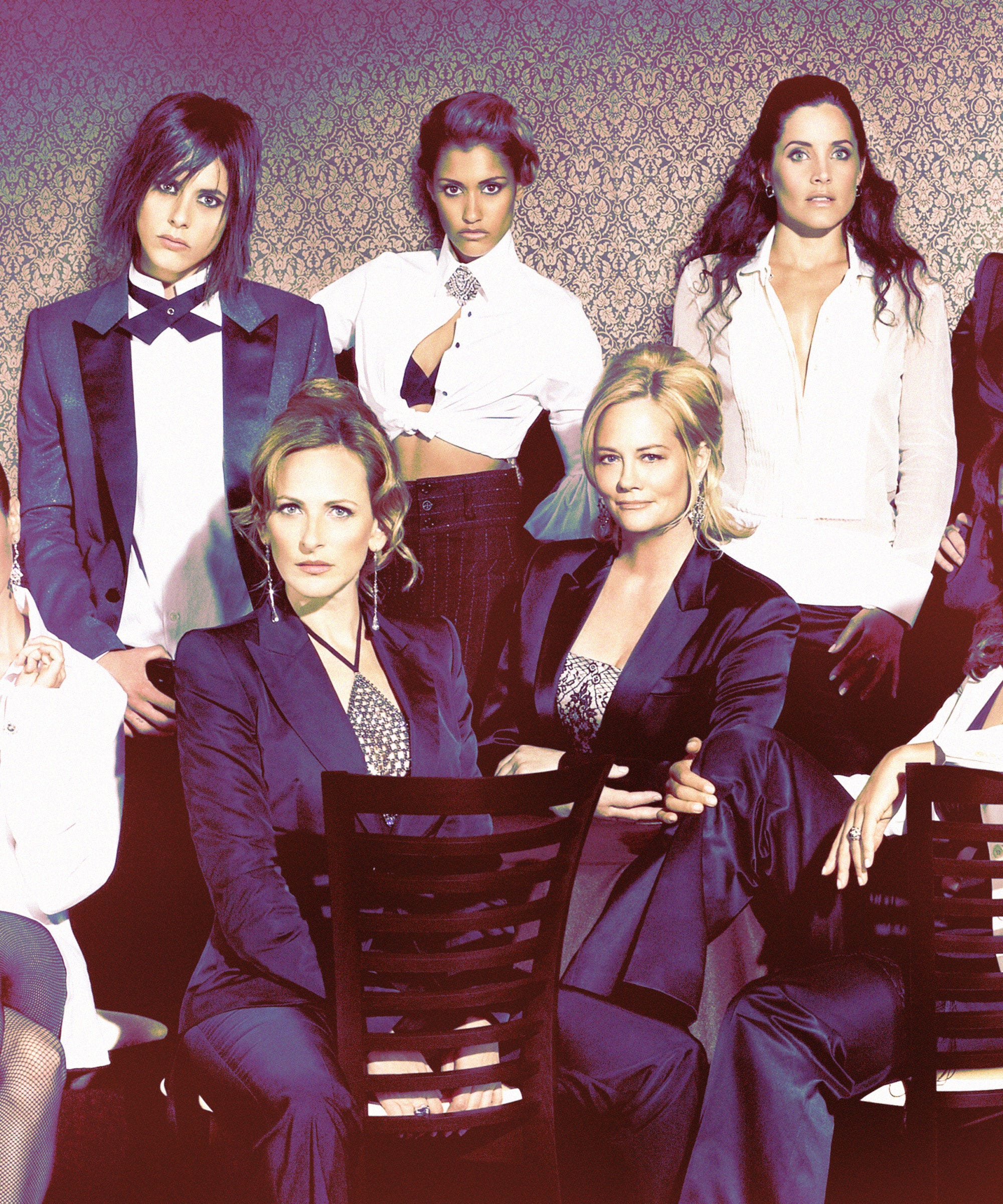 "The Queer TV Renaissance Continues With ""The L Word"" Revival"
