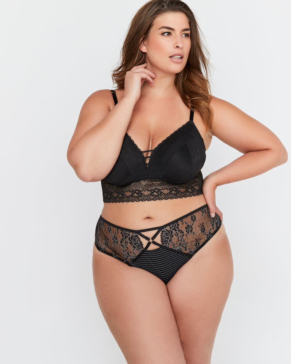 a7b5fc670f Best Bralettes For Big Breasts