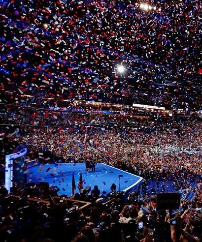 Difference Between Delegates Superdelegates Election - Delegates and superdelegates