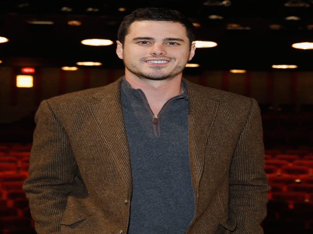 Ben Higgins, Bachelor Nation's Most Important Bachelor, Is No Longer Single